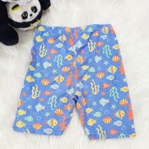 Gymboree Fishy 🐟 Shorts